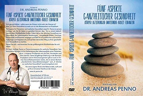 5 Aspekte ganzheitlicher Gesundheit - Seminar DVD